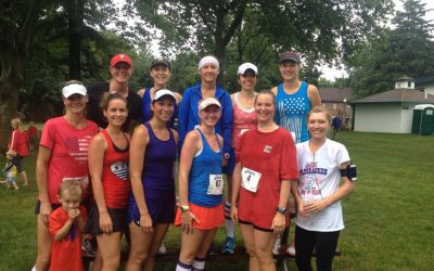 Why Having an Exercise Support Group Matters