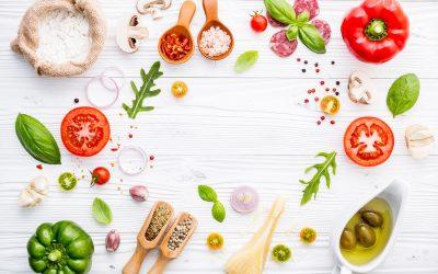 Mediterranean-Style Eating