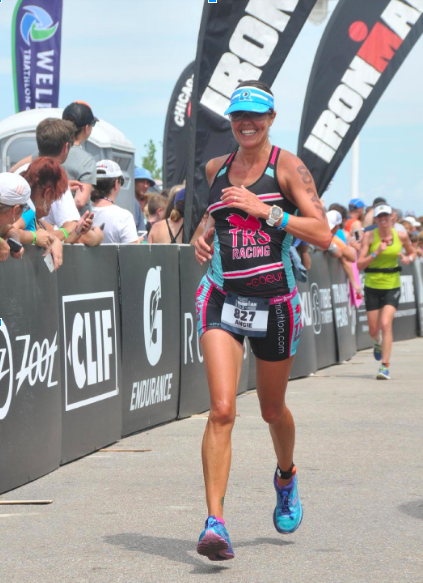 Fueling for a Half-Ironman